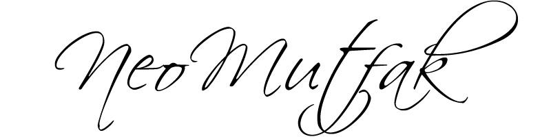 Neo Mutfak